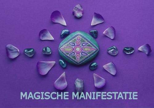 Cursus Magische Manifestatie – de basics